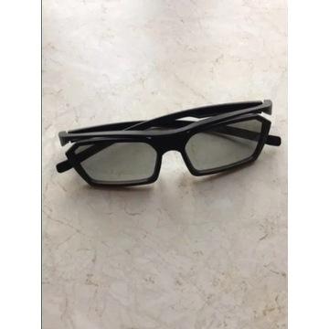 Okulary 3D Master Image