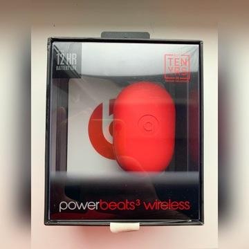 Słuchawki Bezprzewodowe Powerbeats3, Beats by Dre