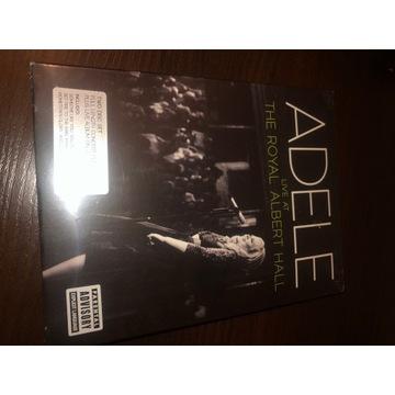 ADELE-LIVE AT THE ROYAL ALBERT HALL CD+DVD