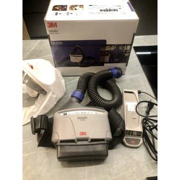 Versaflo tr-315+ respirator system