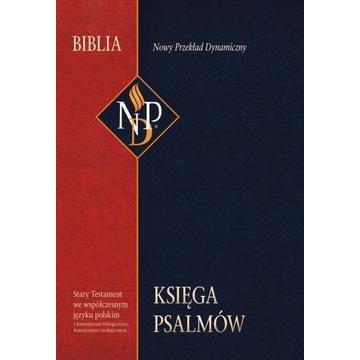 Księga Psalmów NPD