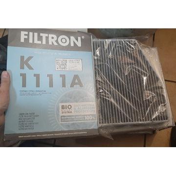 Filtr kabinowy węglowy K1111A