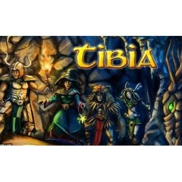 Tibia 208 lvl RP Celesta