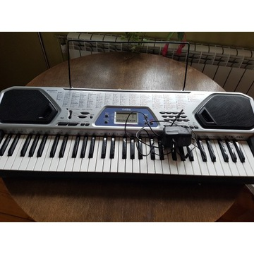 Keyboard Casio CTK-481