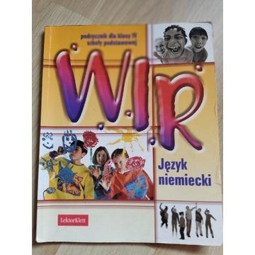 Podręcznik jez.niemiecki kl. IV - poz. Podstawy