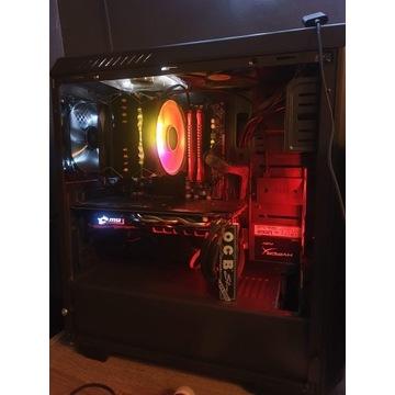 Komputer PC gaming