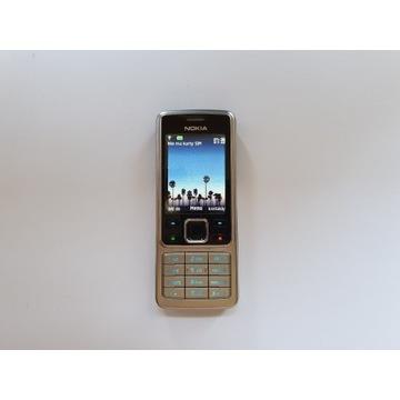 TELEFON NOKIA 6300