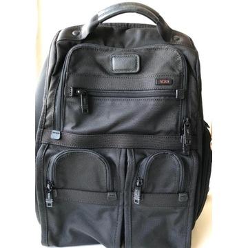 Oryginalny plecak TUMI Alpha Bravo
