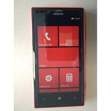 Smartfon Nokia Lumia 720