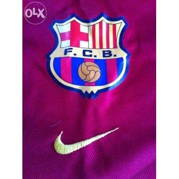 Okazja.Oryg.koszulka dom Barcelona z sezonu 2000/0