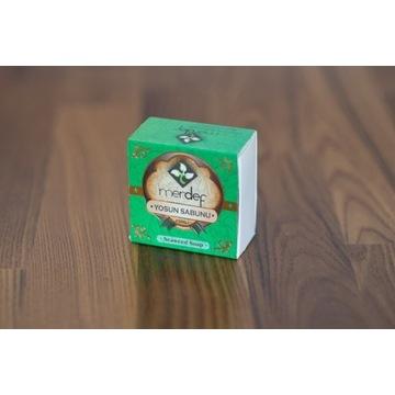 Mydło Aleppo arganowe 100% naturalne