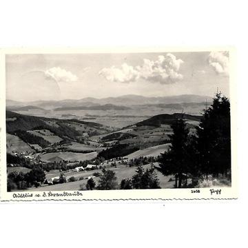Jagodna, (Brandbaude), 1938 rok