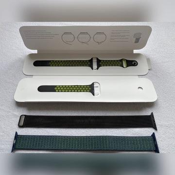 Pasek sportowy NIKE+ Apple Watch rozm. 42 mm