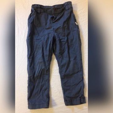 300-19 spodnie chłopięce H&M r86