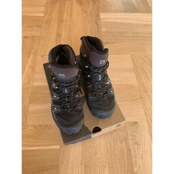 Buty trekkingowe Salomon rozmiar 40