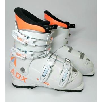 Buty narciarskie Wedze Adx Junior