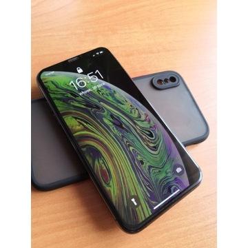 Apple iPhone XS Space Gray 64GB (szary, czarny)