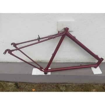"""Rama do rowera koła 28 """"baza do rowera elektryczne"""