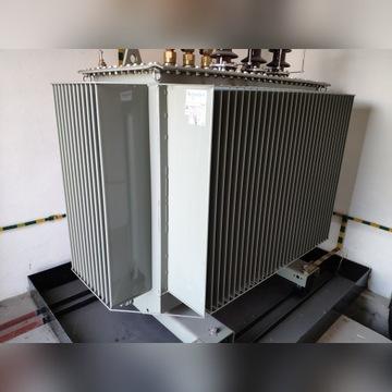 Transformator olejowy 2000 kVA Schneider