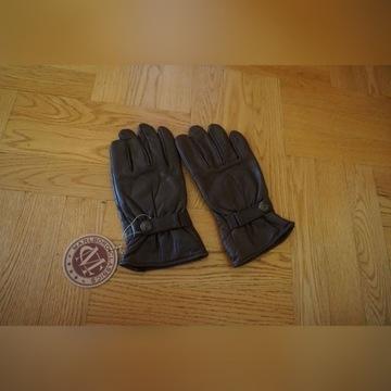 Rękawiczki MARLBORO CLASSICS - rzadkość!