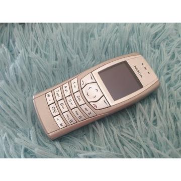 Nokia 6610i bardzo ładny 100% działa Ang Menu