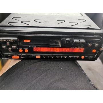 Radio samochodowe PIONIER KEH 2730r