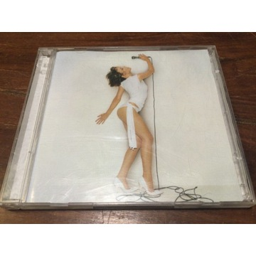 Kylie, Fever, special edition, 2CD