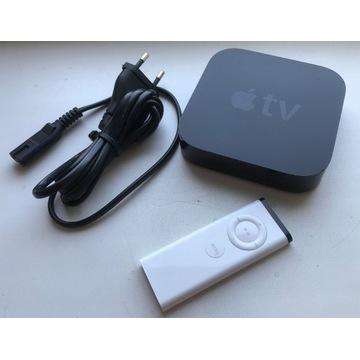 Apple TV 2, AirPlay