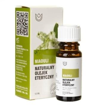 Naturalny olejek eteryczny niauoli NISKA CENA !!!!