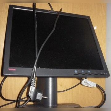 "Monitor LCD 17 "" Lenovo 9417-hh2"