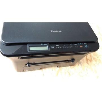 Drukarka Samsung SCX 4300 urządzenie wielofunkcyj