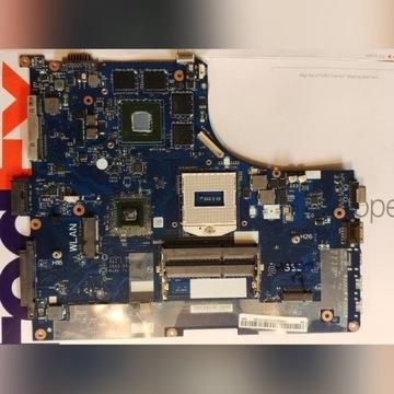 Płyta główna Lenovo Y510P VIQY1 NM-A032