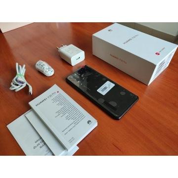 Huawei P30 Pro 8/256 GB BLACK - JAK NOWY GWARANCJA
