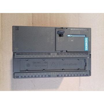 SIEMENS SIMATIC CPU 313C-2DP 6ES7313-6CG04-0AB0