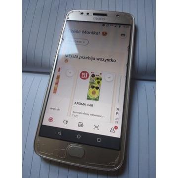 Motorola G5S - Warszawa, super stan