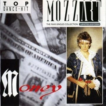 MOZZART Money (The Maxi-Singles Collection)