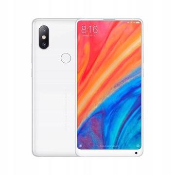 OUTLET Xiaomi Mi Mix 2S 6/64 GB White Biały