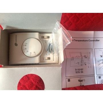 Sterownik Termostat naścienny TR110C-HEAT - 2 szt