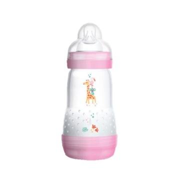 Butelka do mleka antykolkowa MAM Easy Start 260 ml