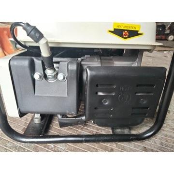 AGREGAT PR膭DOTW脫RCZY 1500W 230V  Model: KD109B