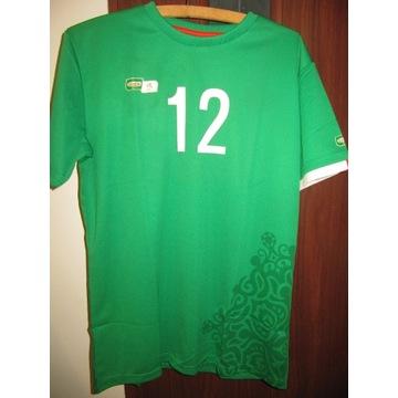 Koszulka piłkarska Castrol NOWA L