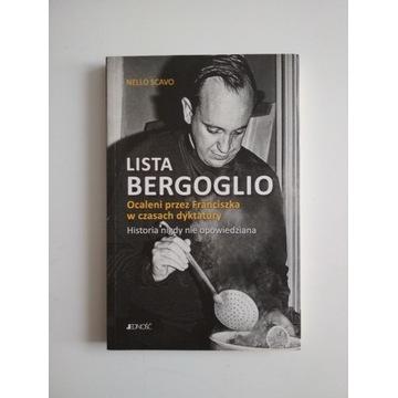 Lista Bergoglio. Ocaleni przez Franciszka