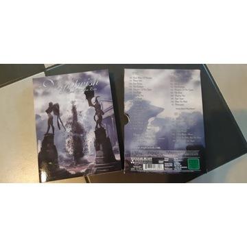 Nighwish dvd zestaw 2 płyt