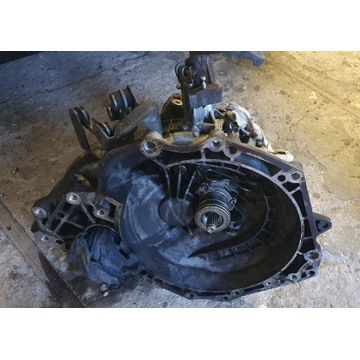 Skrzynia biegów F17w394 Vectra c 1.8 benzyna