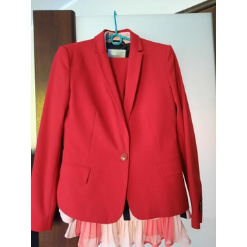 Garnitur Zara stan bdb 40/42