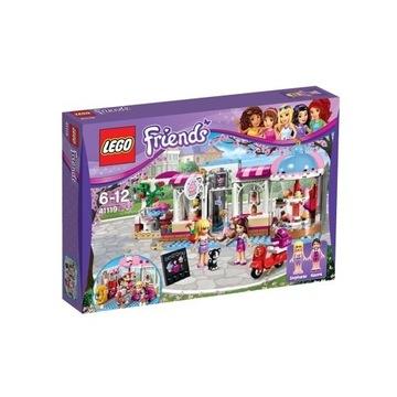 Lego Friends 41119 Cukiernia