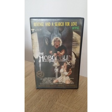 Hobgoblin - Quest for the Mighty Sword - VHS