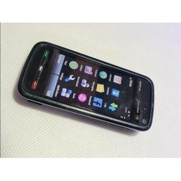 Telefon Nokia 5800d-1 rm356 Sam Wysyłka