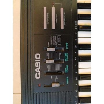 Keyboard casio casiotone 210 mt140