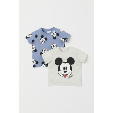 H&M Miki 2pack 104